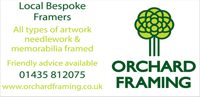 Orchard Framing